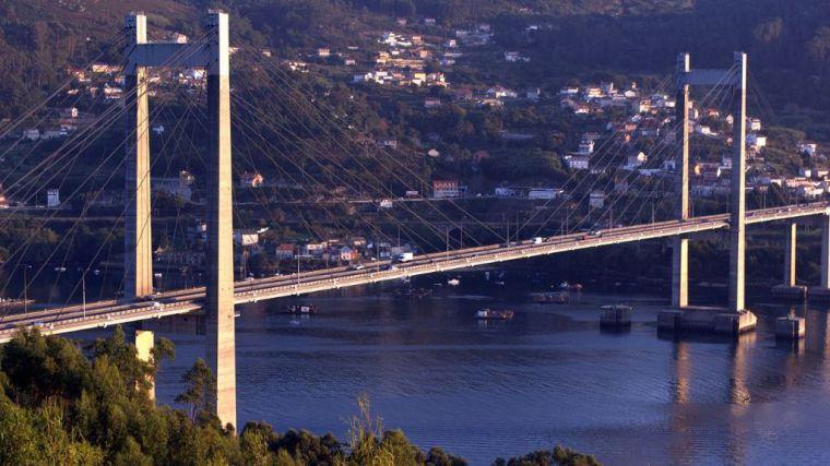 Crimen pasional en Rande (Pontevedra)
