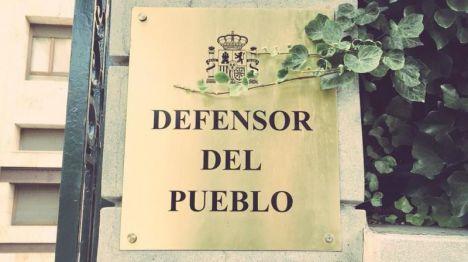 El Defensor del Pueblo juzga