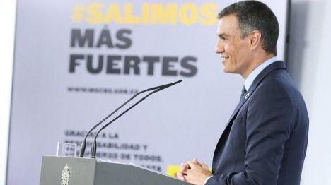 Sánchez ofrece el estado de alarma a las autonomías y 2.000 militares para el rastreo de contagios de Covid-19