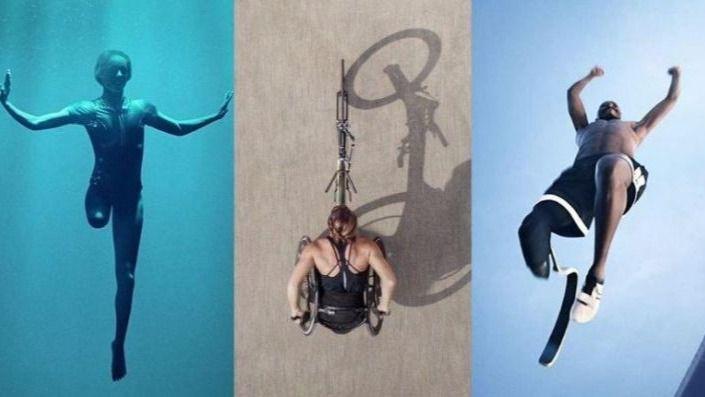Netflix estrena un documental sobre la historia del deporte paralímpico