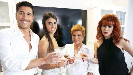 Mediaset prepara nuevas entregas de 'Ven a cenar conmigo'