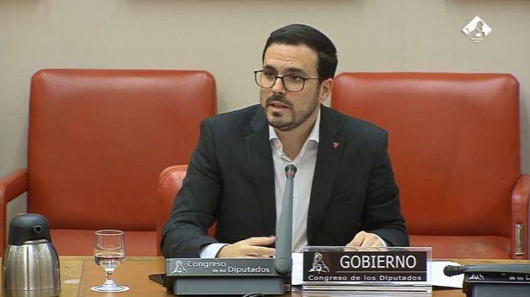 Garzón defiende que a Celaá 'no le ha faltado liderazgo en absoluto' para organizar el nuevo curso