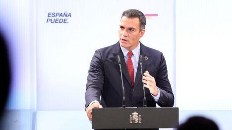 Sánchez pide 'un nuevo clima político de estabilidad y unidad' para vencer la pandemia