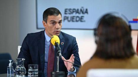 Sánchez cree que algunas comunidades 'tienen que mejorar' su gestión de la pandemia