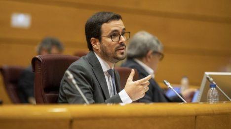 IU respalda las 'reformas institucionales' necesarias para casos como el de Juan Carlos de Borbón
