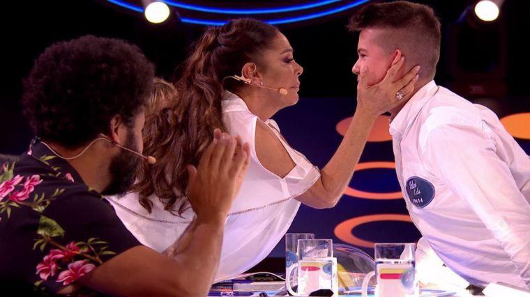 Telecinco y su gran apuesta de la temporada: 'Idol kids'