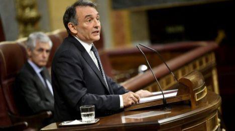 Enrique Santiago pide atajar las deficiencias detectadas en prisiones