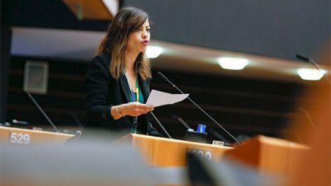 Sira Rego pide al Gobierno