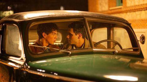 'Alguien tiene que morir': El thriller original de Netflix que no sabías que necesitabas