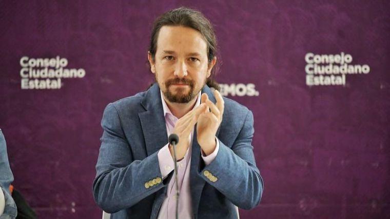 La Audiencia Nacional devuelve a Iglesias la condición de perjudicado en el 'caso Dina'