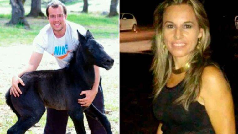 Detenido un vecino de Monesterio relacionado con la desaparición de Manuela Chavero