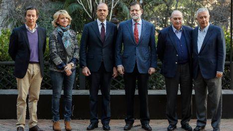 Iglesias se pronuncia tras la imputación de Fernández Díaz: