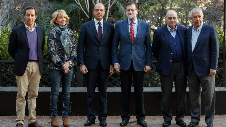 Iglesias se pronuncia tras la imputación de Fernández Díaz: 'la 'Kitchen' es una de las mayores vergüenzas de la democracia'