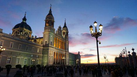 Madrid o cómo disfrutar de la cultura en tiempos de Covid