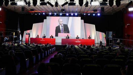 Luis Rubiales: Así volvió a ganarse la confianza de la RFEF