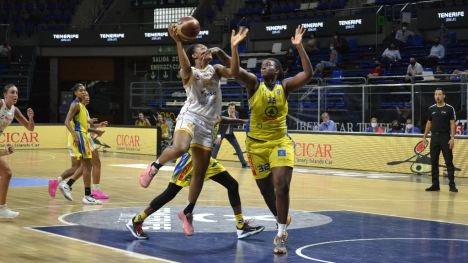Baloncesto en directo: LF Endesa en Twitter y Teledeporte
