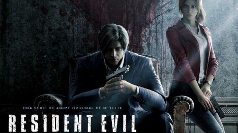 Netflix: 'Resident Evil: Oscuridad infinita' llegará en 2021
