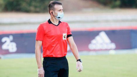 El fútbol sigue adelante pese al Covid-19