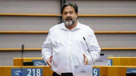Pineda se desplaza a Ecuador a escasos meses de unas elecciones marcadas por la inhabilitación de Correa