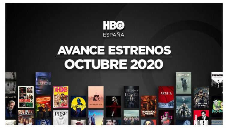 Octubre en HBO: 'The Undoing', 'Beartown', 'The Spanish Princess', 'Warrior' y mucho más