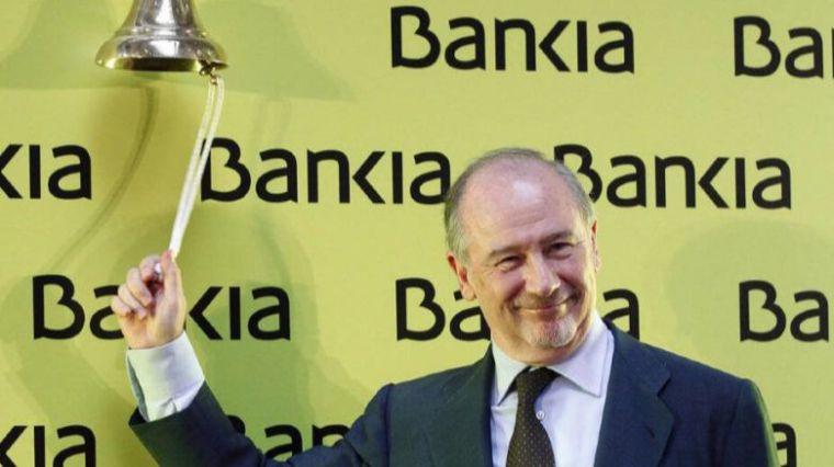 IU tacha de 'lamentable noticia' el fallo de Bankia