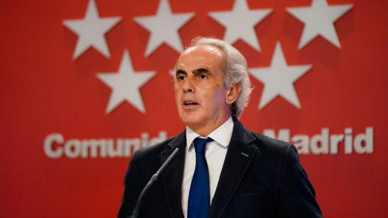 La Comunidad de Madrid aplica la Orden del ministro de Sanidad y mantiene algunas zonas básicas de salud