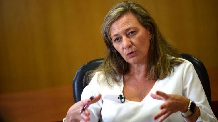 Victoria Rosell se reúne con el Foro Social contra la trata con fines de explotación sexual