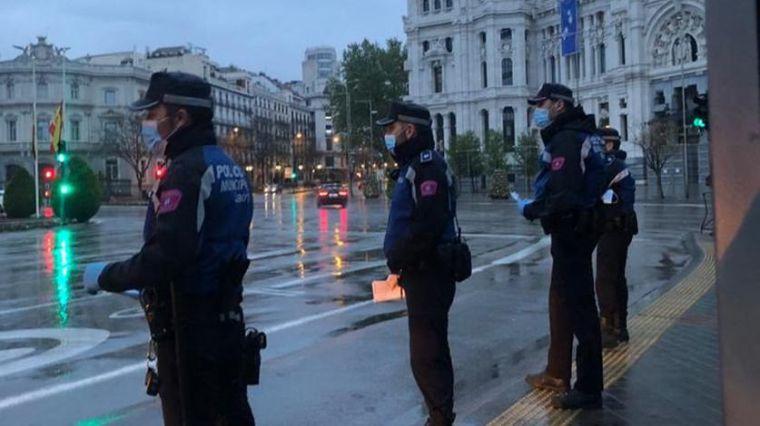 La Audiencia Nacional no ve razones para suspender las restricciones en Madrid