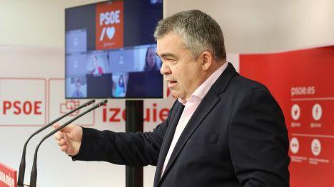Santos Cerdán al PP: