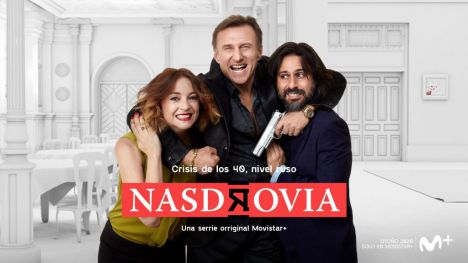 Así es la nueva serie original de Movistar+