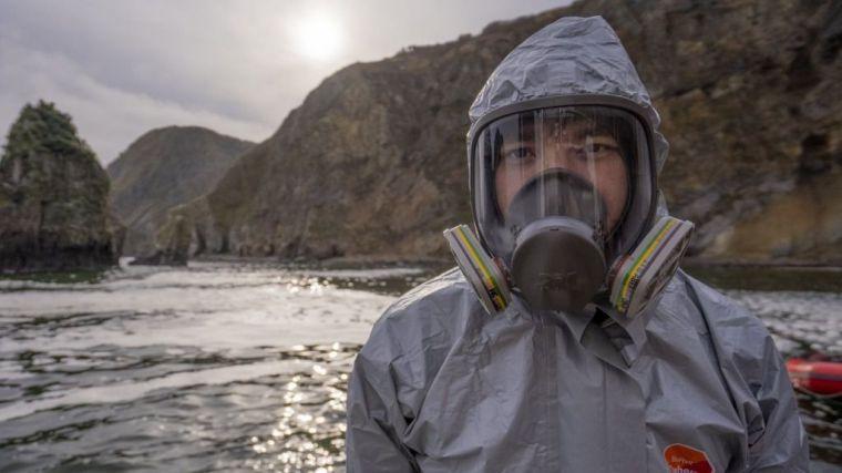 Desastre ambiental: ¿Qué está pasando en Kamchatka?