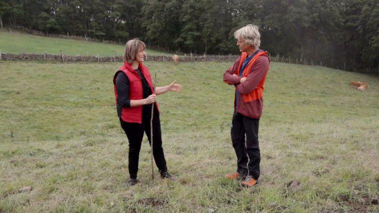 'Volando voy' regresa con la intención de impulsar la repoblación rural
