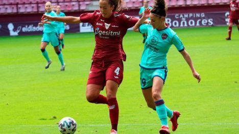 Fútbol femenino: ¿Cómo ha ido el estreno de la Primera Iberdrola?