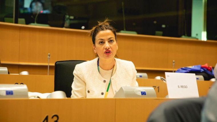 IU clama por las contradicciones de Europa y su Ley Climática