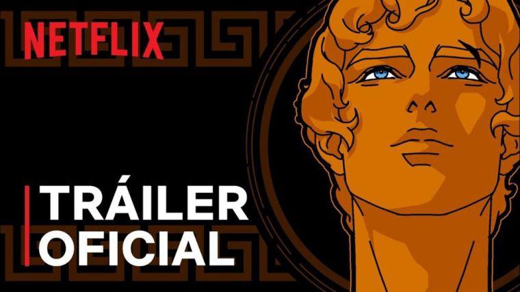 Netflix sigue apostando por el anime en 'Sangre de Zeus'
