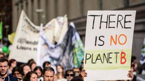 El Parlamento Europeo se marca un objetivo de reducción de emisiones del 60% para 2030