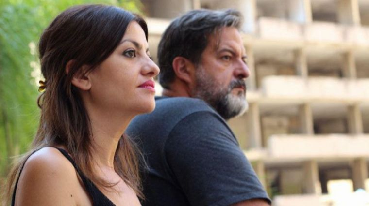 Sira Rego y Manu Pineda inician el lunes una gira por las fronteras de la UE