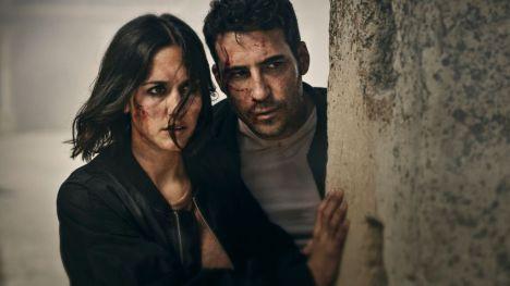 Álex de La Iglesia estrena '30 monedas' en HBO el próximo 29 de noviembre