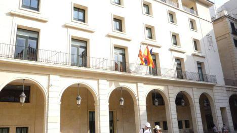 A prisión por intentar asesinar a su compañero de piso en Alicante