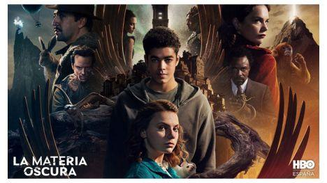 La segunda temporada de 'La materia oscura' ya tiene fecha de regreso