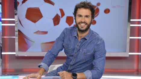 'El Desmarque' da su salto a la televisión con Luis García en Cuatro