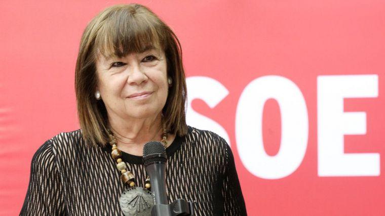 Narbona pide a Casado que deje de 'generar inquietud o recelos' hacia España en Europa