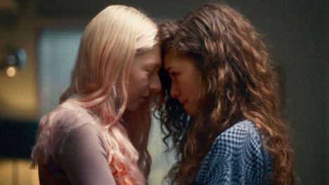 Ya hay fecha de regreso para 'Euphoria' en HBO