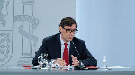 El Consejo de Ministros autoriza la adquisición de más de 31 millones de dosis de vacunas contra la COVID-19