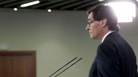 Illa advierte que nos esperan semanas muy duras tras alcanzar registro histórico de contagios de Covid-19 en España