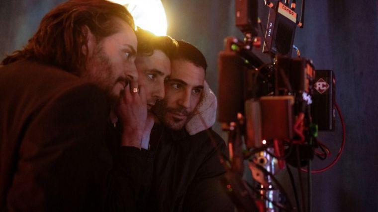 Netflix: Estos son los próximos estrenos de la plataforma