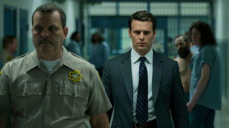Netflix: 'Mindhunter' en el aire