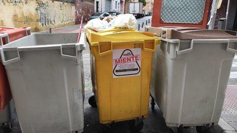 Greenpeace insta a las CCAA a poner solución a la contaminación plástica