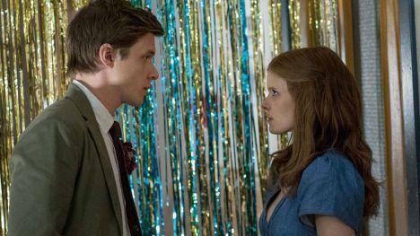'A teacher', con Kate Mara y Nick Robinson, se estrena en noviembre en HBO