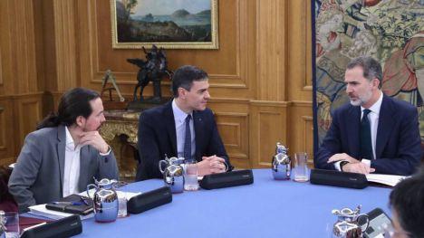 El Gobierno contempla la mayor subida presupuestaria para la Casa Real en una década